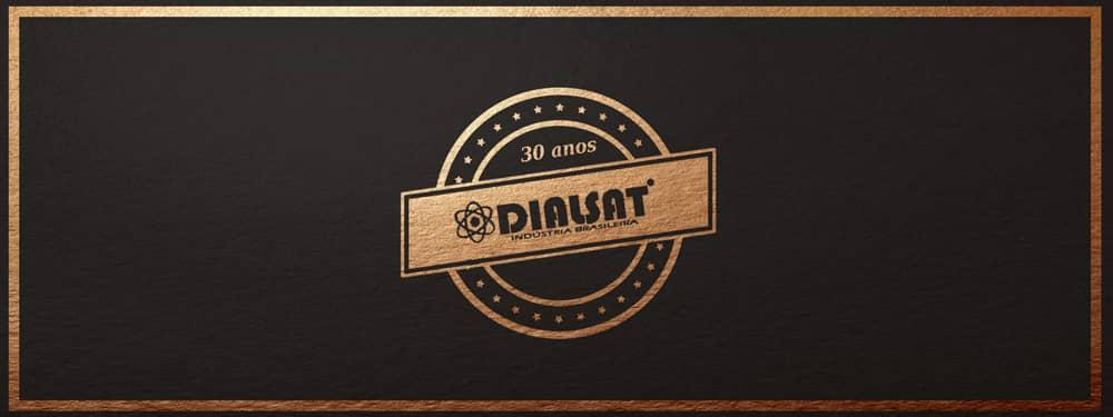 Dialsat 30 Anos